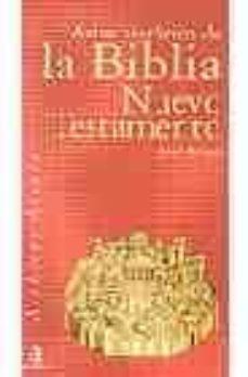 Chapultepecuno.mx Atlas Historico De La Biblia. Nuevo Testamento Image