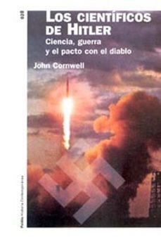Alienazioneparentale.it Los Cientificos De Hitler: Ciencia, Guerra Y El Pacto Con El Diab Lo Image