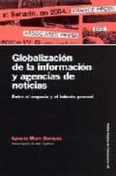 Debatecd.mx Globalizacion De La Informacion Y Agencias De Noticias: Entre El Negocio Y El Interes General Image