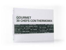 Garumclubgourmet.es Gourmet: 30 Chefs Con Thermomix Image