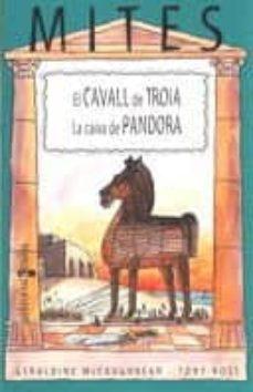 Padella.mx El Cavall De Troia; La Caixa De Pandora Image