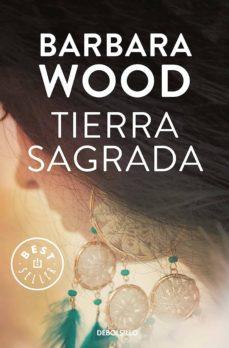 tierra sagrada (ebook)-barbara wood-9788466349420