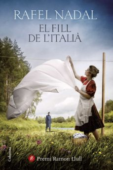 Libros para descargar gratis para kindle. EL FILL DE L ITALIÀ 9788466424820 de RAFEL NADAL ePub PDF in Spanish