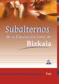Bressoamisuradi.it Subalternos De La Diputacion Foral De Bizkaia: Test Image