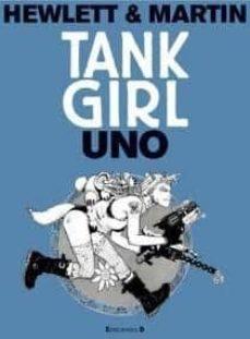 Carreracentenariometro.es Tank Girl Image