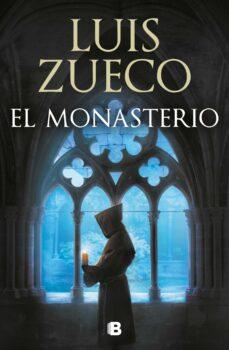 Bud epub descargar libros gratis EL MONASTERIO (TRILOGIA MEDIEVAL 3)  de LUIS ZUECO