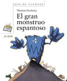 Curiouscongress.es El Gran Monstruo Espantoso Image