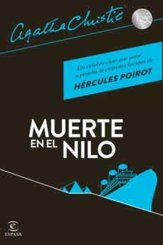 Ebooks descargar deutsch MUERTE EN EL NILO de AGATHA CHRISTIE (Spanish Edition)