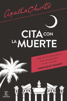 Libros descargables gratis para nook CITA CON LA MUERTE 9788467051520 in Spanish