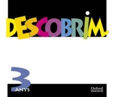 INFANTIL 3 ANYS DESCOBRIM PACK ALUMNE - VV.AA. | Adahalicante.org