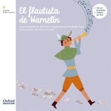 Upgrade6a.es Jardin Cuentos Infantil 3 Años Cuento 4 Flautista Image