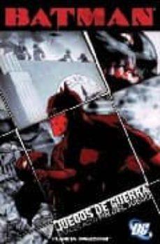 Inmaswan.es Batman: Juegos De Guerra Nº 3: Fin Image