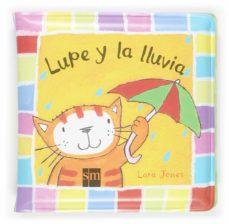Permacultivo.es Lupe Y La Lluvia (Libro Baño) Image