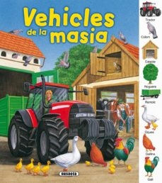 Titantitan.mx Vehicles De La Masia Image