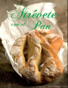 Noticiastoday.es Atrevete Con El Pan (Ed. Exclusiva Casa Del Libro) Image