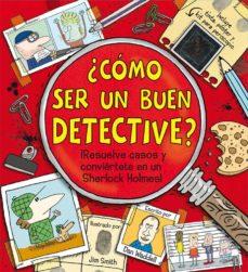 Permacultivo.es ¿Como Ser Un Buen Detective? Image