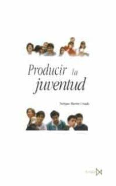 Viamistica.es Producir La Juventud : Critica De La Sociología De La Juventud Image