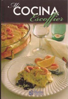 mi cocina escoffier-aguste escoffier-9788471020420