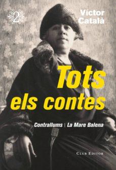 Curiouscongress.es Tots Els Contes (Vol. 2): Contrallums / La Mare Balena Image