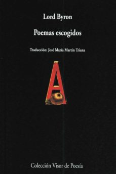 Descargar Ebook for dot net gratis POEMAS ESCOGIDOS de GEORGE GORDON (LORD) BYRON