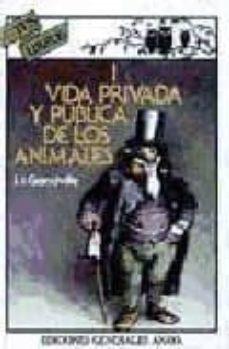 Inmaswan.es Vida Privada Y Publica De Los Animales (T. 1) Image