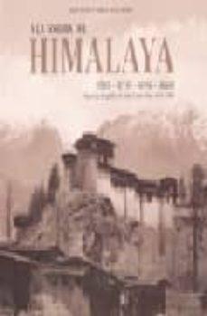 a la sombra de himalaya: tibet - butan - nepal - sikkim: reportaj e fotografico de john claude white (1883-1908)-kurt meyer-pamela deuel meyer-9788475565620