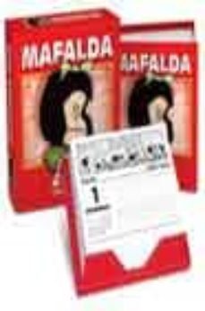 Followusmedia.es Calendario Mafalda 2004 Image