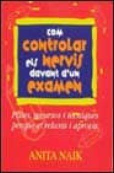 Asdmolveno.it Como Controlar Els Nervis Davant D Un Examen Image