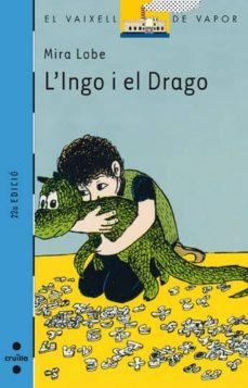Inmaswan.es L´ingo I El Drago (4ª Ed.) Image