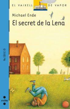 Enmarchaporlobasico.es El Secret De La Lena Image