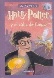 Permacultivo.es Harry Potter Y El Cáliz De Fuego (Harry Potter 4) Image