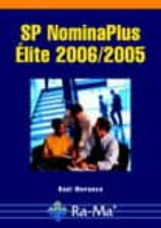 Debatecd.mx Sp Nominaplus Elite 2006/2005 Image