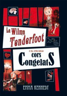 Inmaswan.es La Wilma Tenderfoot I El Cas Dels Cors Congelats Image