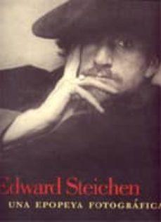 edwar steichen: una epopeya fotografica-edward steichen-9788480263320