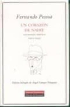 Debatecd.mx Un Corazon De Nadie: Antologia Poetica (1913-1935) (Edicion Bilin Güe) Image
