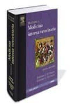Bressoamisuradi.it Tratado De Medicina Interna Veterinaria (2 Vols., Incluye Cd-rom Y Edicion Electronica) Image