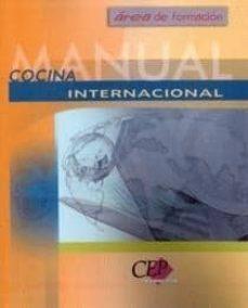 Geekmag.es Cocina Internacional: Manual Image