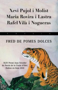 Titantitan.mx Fred De Pomes Dolces Image