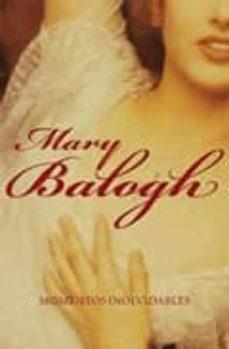 momentos inolvidables-mary balogh-9788483461020