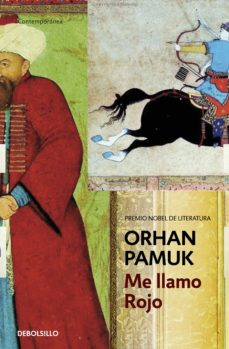 Descargas de mp3 gratis ebooks ME LLAMO ROJO de ORHAM PAMUK