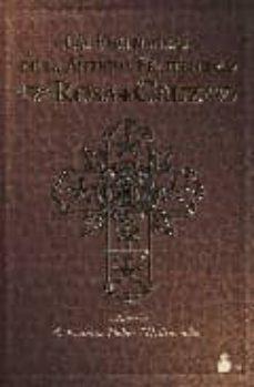 Colorroad.es Las Enseñanzas De La Antigua Fraternidad Rosa-cruz Image