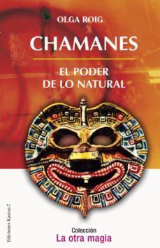 Cdaea.es Chamanes: El Poder De Lo Natural Image