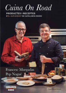cuina on road-pepe nogue-francesc murgadas-9788490346020