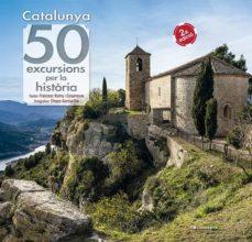 Inmaswan.es Catalunya: 50 Excursions Per La Historia Image