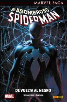 Inmaswan.es El Asombroso Spiderman 12. De Vuelta Al Negro Image