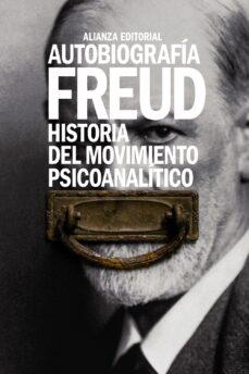 Noticiastoday.es Autobiografia. Historia Del Movimiento Psicoanalitico Image