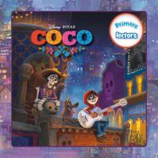 Concursopiedraspreciosas.es Coco. Primers Lectors Image