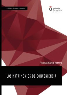 los matrimonios de conveniencia (ebook)-vanesa garcia herrera-9788491480020