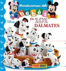 Asdmolveno.it 101 Dalmates (Mini Diccionari En Imatges) Image