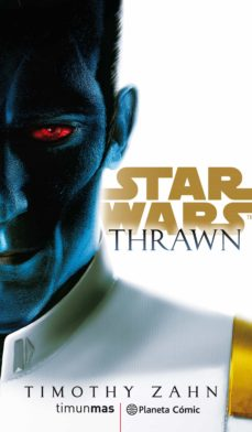 Descargar gratis epub ebooks torrents STAR WARS THRAWN (NOVELA) (Literatura española)  9788491736820